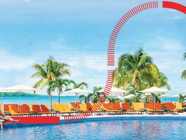 4X les points VAC&MOI avec Palace Resorts