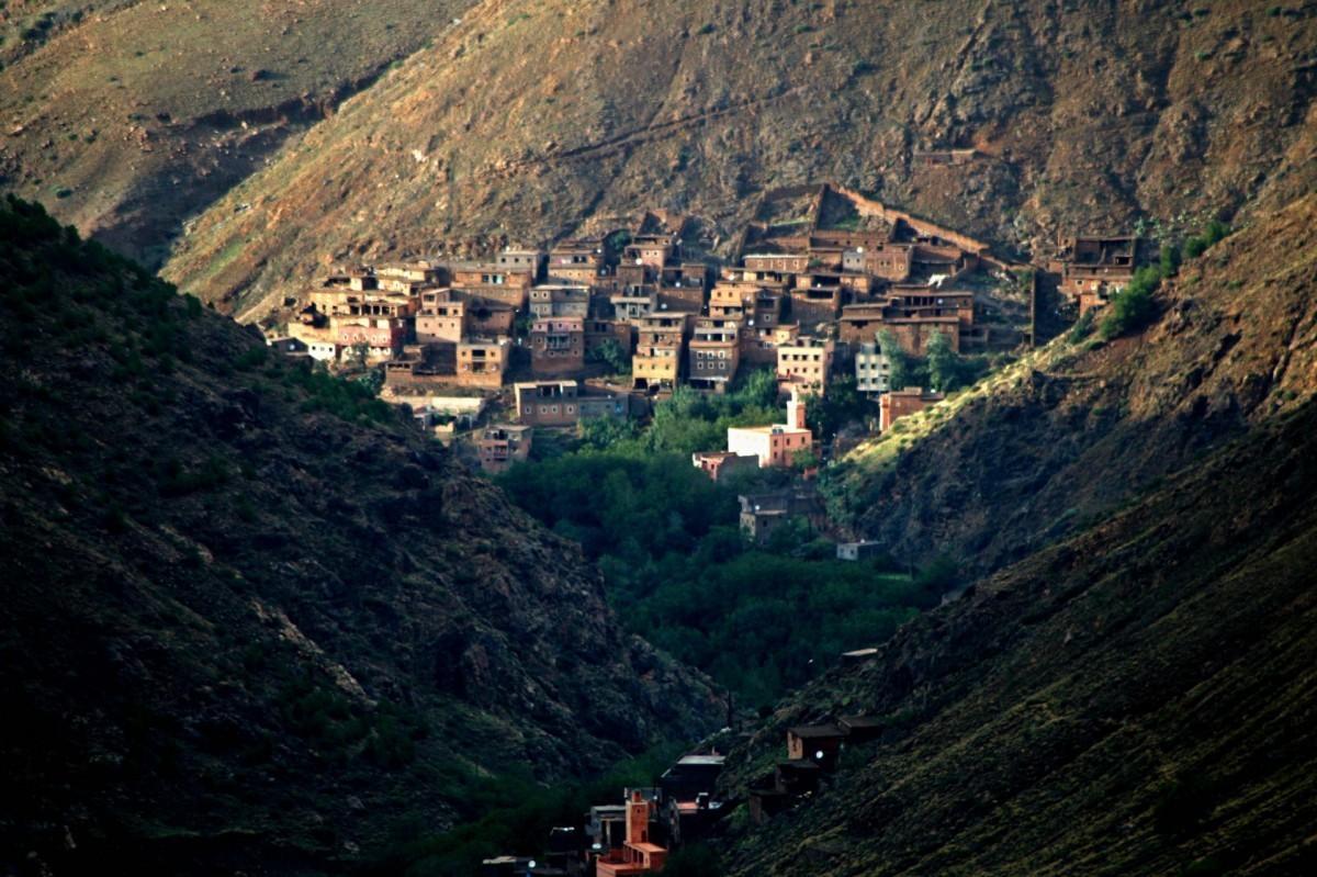 PAX à destination: randonnée à pied, à vélo et à cheval au Maroc avec Intrepid Travel