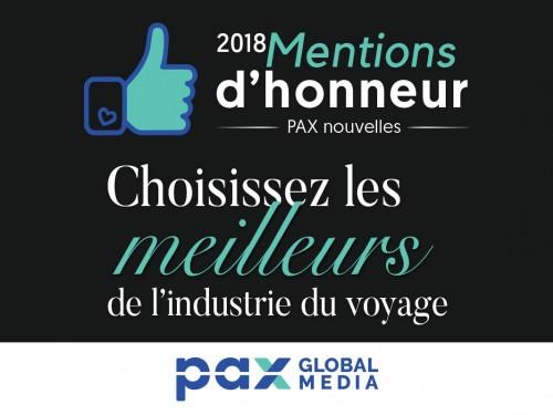 Rappel Concours Mentions d'honneur 2018: n'oubliez pas participer!