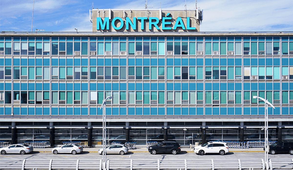 2 millions de passagers par mois à Montréal-Trudeau