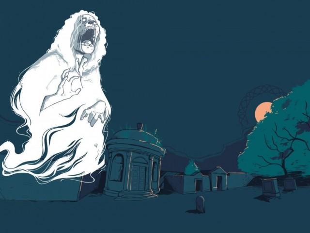 VisitScotland crée une Route des Fantômes pour Halloween