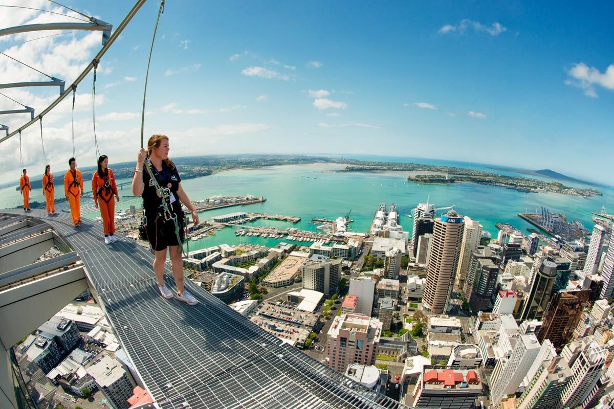 7 incontournables à Auckland en Nouvelle-Zélande