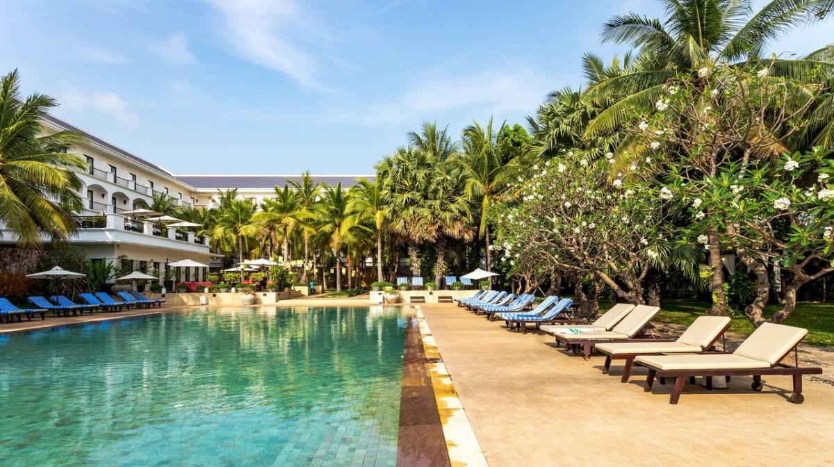 PAX à destination : Lotus Blanc Resort, une séduisante oasis cambodgienne