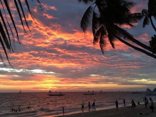 Les Philippines vont rouvrir Boracay