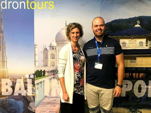 Voyages Gendron : une bourse d'excellence pour les finissants du Collège April-Fortier