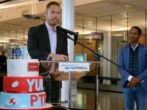 Norwegian déploie ses ailes de Montréal
