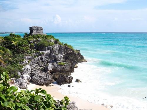 Le Mexique, la 6ème destination la plus visitée au monde