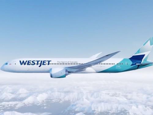 WestJet reliera Toronto à Barcelone