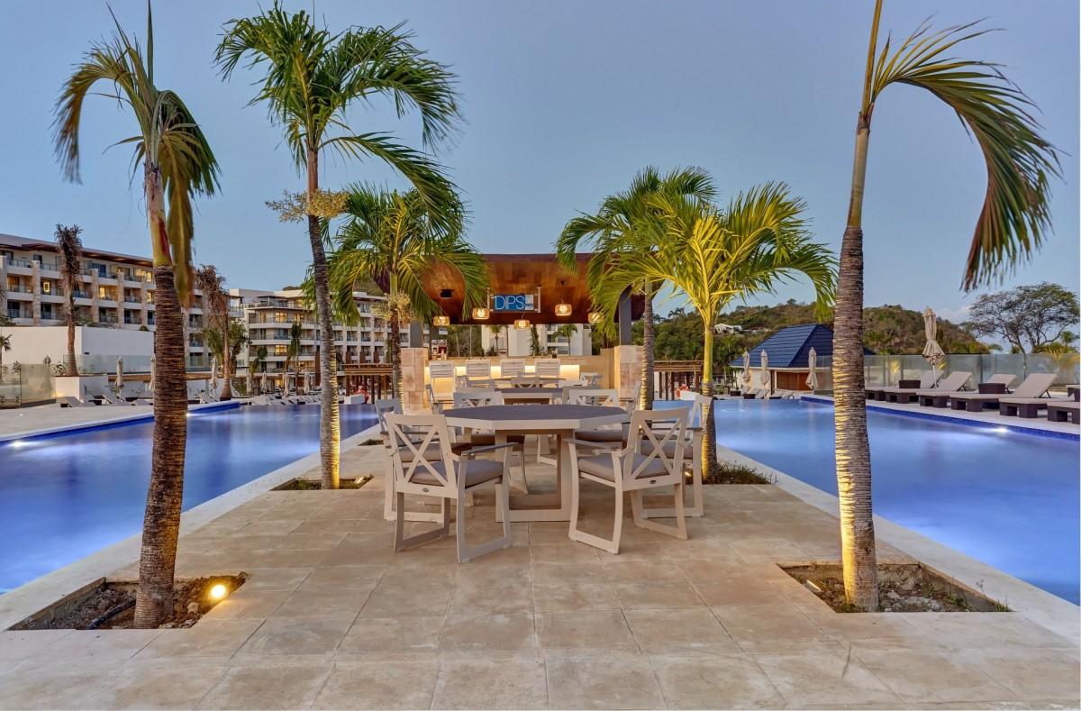 Sunwing : 4X les points STAR sur les Royalton Luxury Resorts