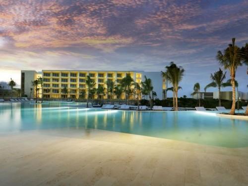 Le Grand Palladium Costa Mujeres Resort ouvre ses portes cette semaine