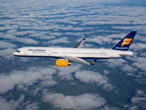 Dernière heure : Icelandair achète WOW Air