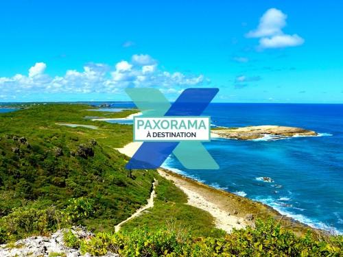 PAX à destination : 5 bonnes raisons d'aller en Guadeloupe