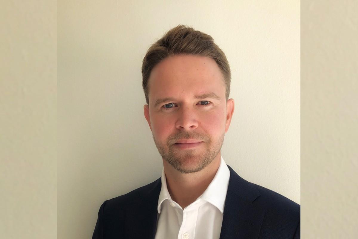 Contiki : nomination de James Marchant au poste de PDG mondial