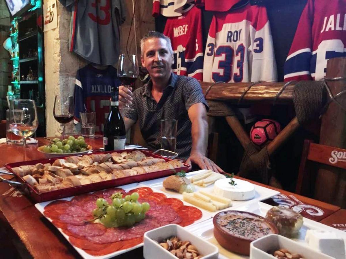 Le Québec à Playa del Carmen : entrevue avec le proprio du Los Tabernacos