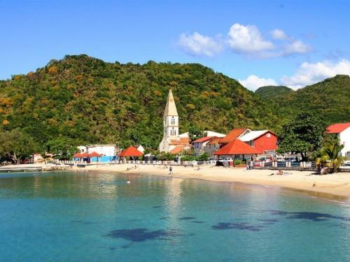 Martinique : 49% plus de réservations au Canada cet hiver