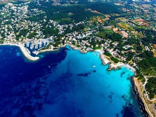 Il y a aura des hôtels Dreams et Secrets en Espagne