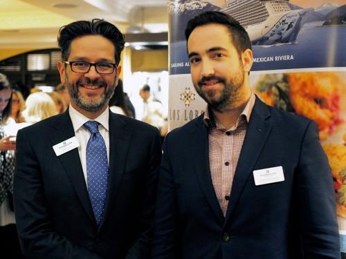 Les agents québécois au coeur de la stratégie NCL