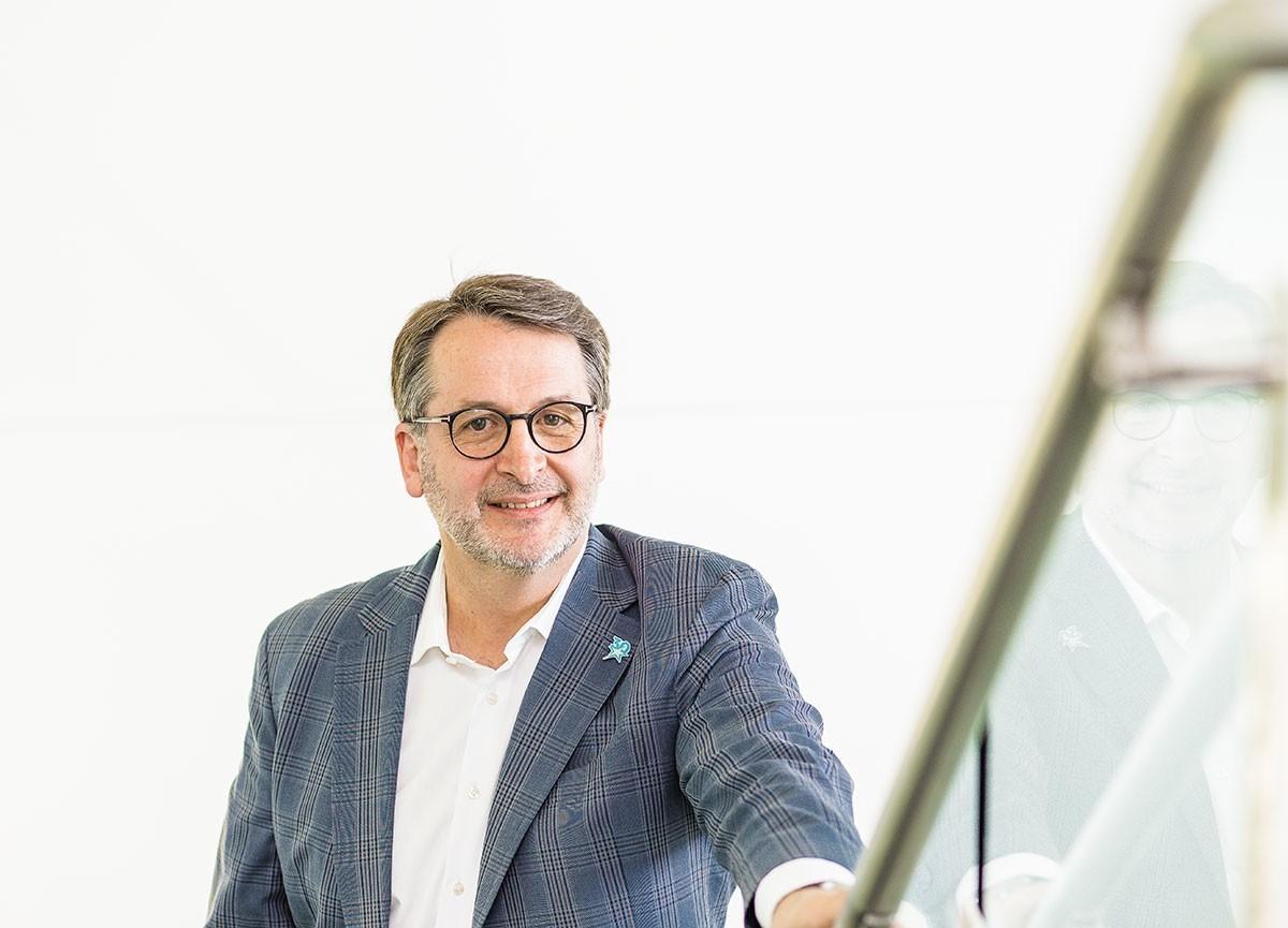 Jean-François Lemay quitte Air Transat