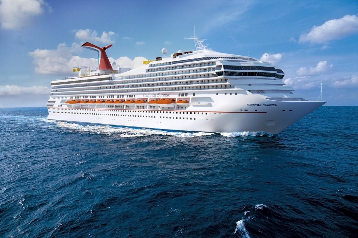 Carnival Cruise Line: lancement des nouveaux itinéraires du Carnival Radiance, totalement revampé