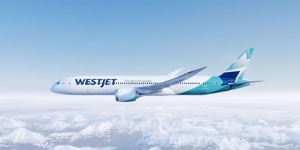 WestJet, meilleur transporteur low-cost d'Amérique du Nord