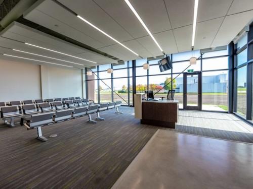 Le premier centre de recherche au monde consacré au transport aérien est au Canada