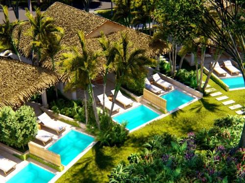Viva Wyndham V Samana : 34 bungalows haut de gamme en janvier 2019