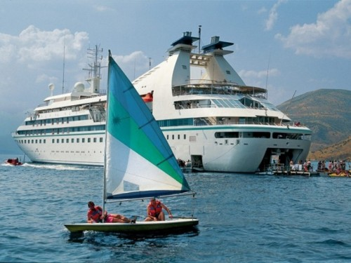 Windstar Cruises augmentera de 24 % la capacité sur trois navires