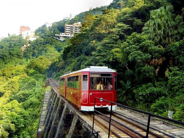 Hong Kong s'associe avec National Geographic pour faire découvrir ses grands espaces