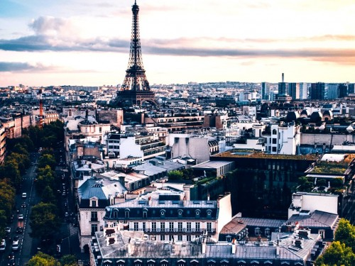 Europe Appart : vivre Paris comme un Parisien
