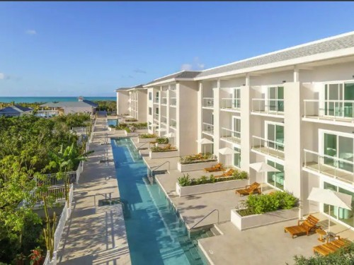 Mégafam VAC à Cayo Santa Maria: à la découverte des hôtels 4 étoiles +