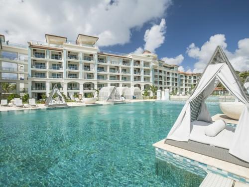 Sandals Royal Barbados offre 50 nouvelles suites