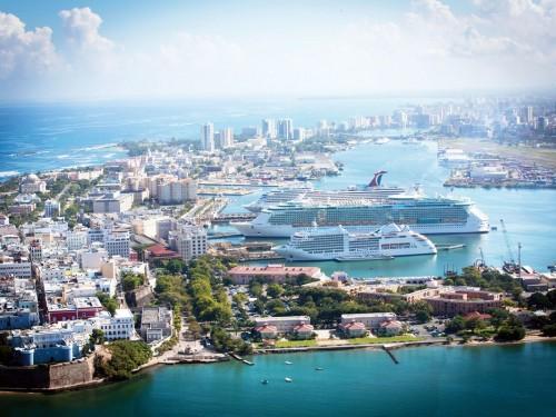 Porto Rico comme départ de croisière : quoi savoir et comment le vendre à vos clients