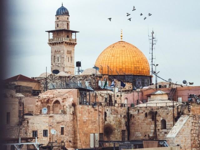 Transat abandonne son offre sur Israël en 2019