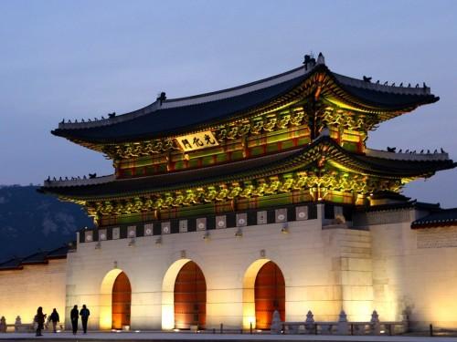 Six incontournables à Séoul