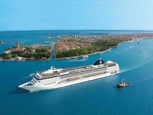 MSC basera ses opérations méditerranéennes à Trieste