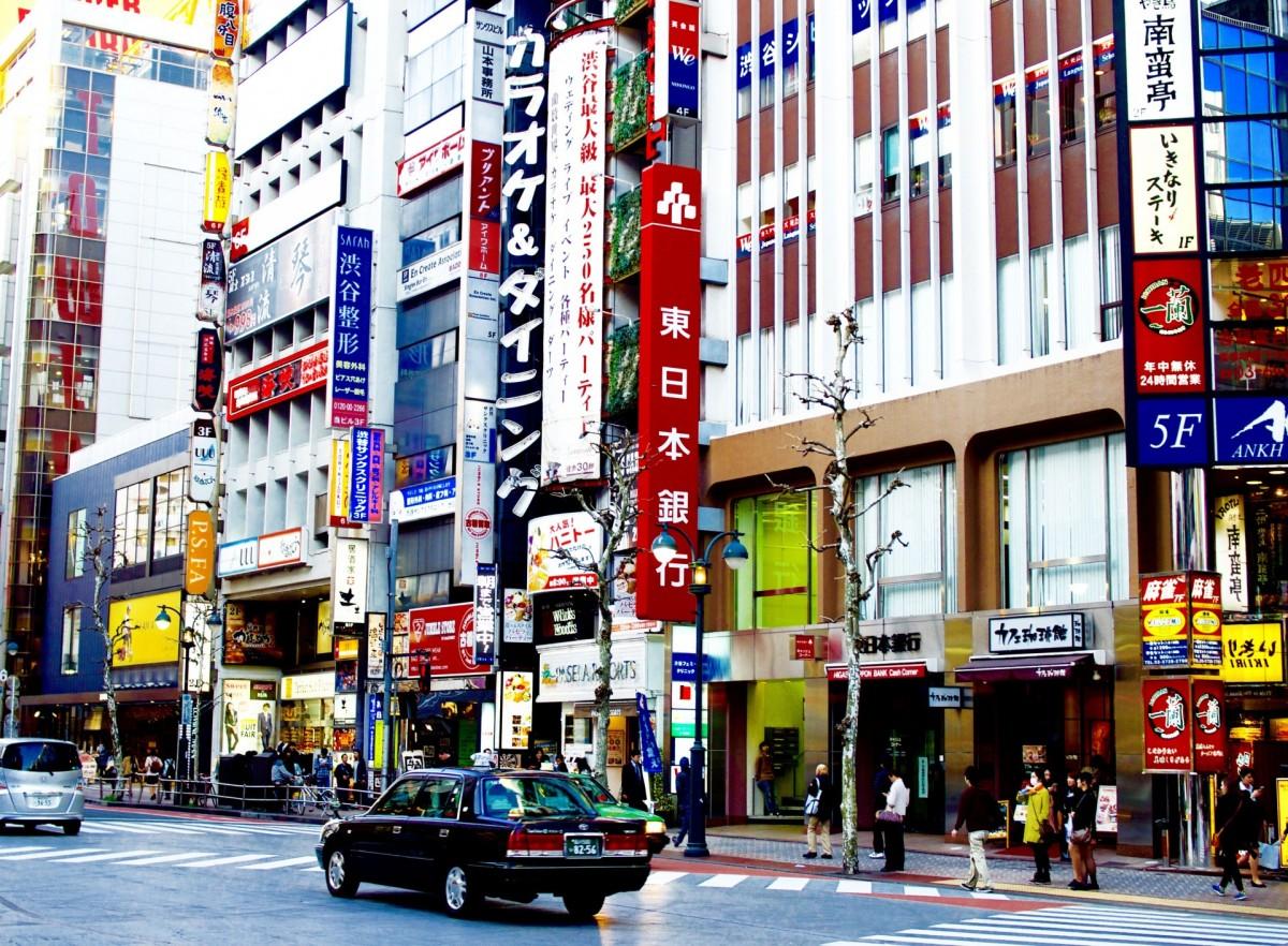 PAX à destination : 3 quartiers à ne pas manquer à Tokyo