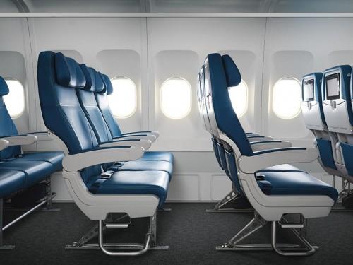 En combien de temps doit se faire le ménage d'un avion entre deux vols ?