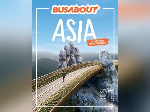 Un nouvau programme en Asie pour Busabout