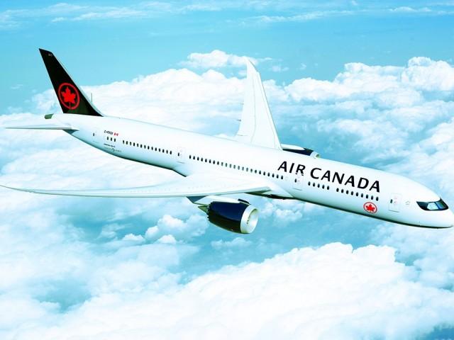 Air Canada met fin à sa liaison entre Hamilton et Montréal