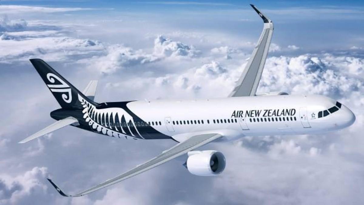 Nouvelle-Zélande : maintenant possible de faire escale à Chicago