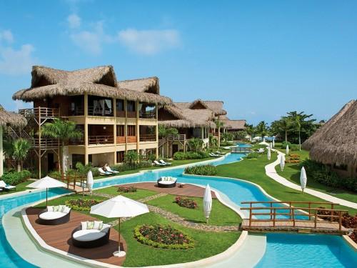 5 hôtels du Sud... pour les clients qui n'aiment pas les tout-inclus