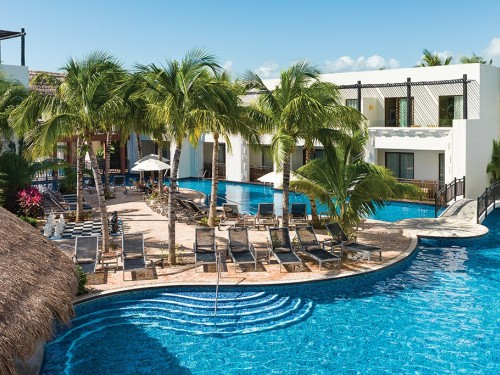 VAC : 2X Points VAC&MOI avec Karisma Hotels & Resorts