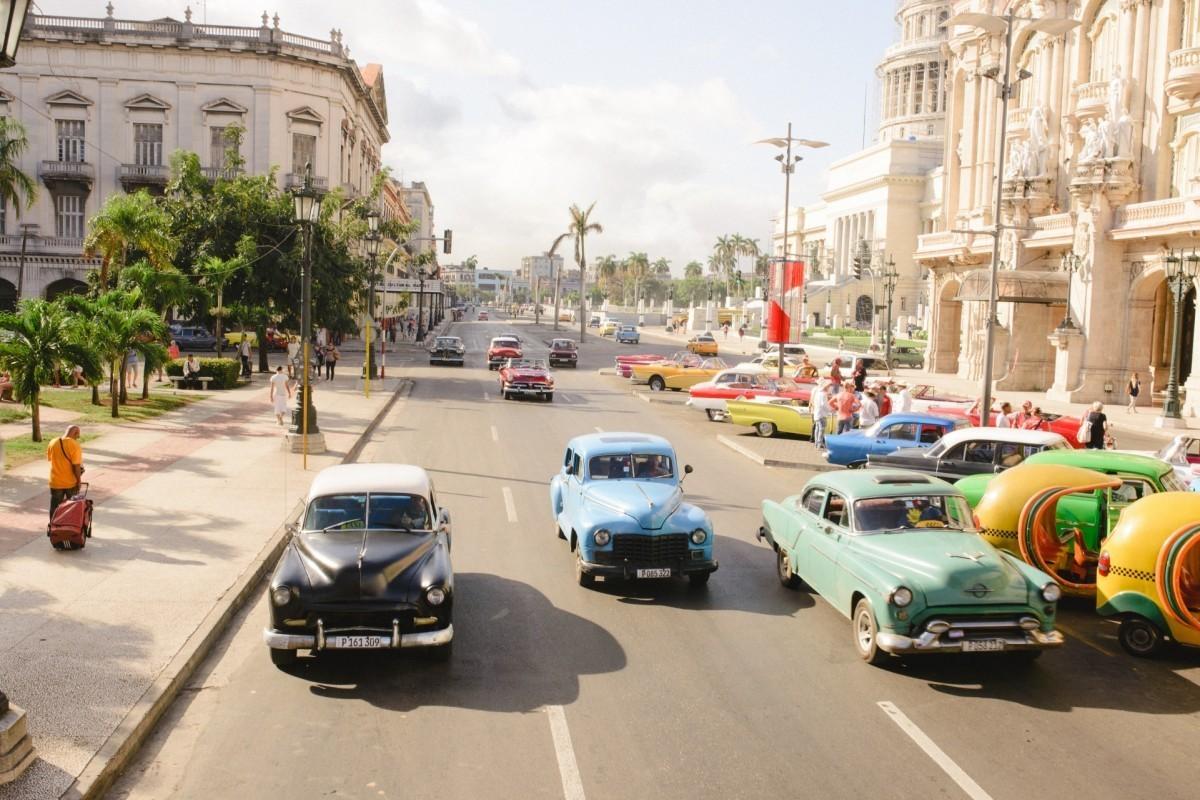 Le cap du million de Canadiens à Cuba est franchi
