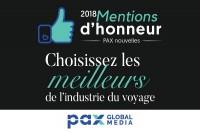 Mentions d'Honneur 2018:  dernière chance pour voter