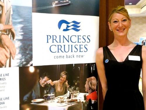 Quoi de neuf chez Princess Cruises ?