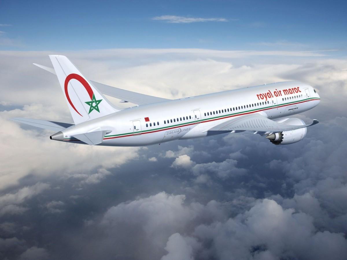 Royal Air Maroc sera bientôt membre Oneworld