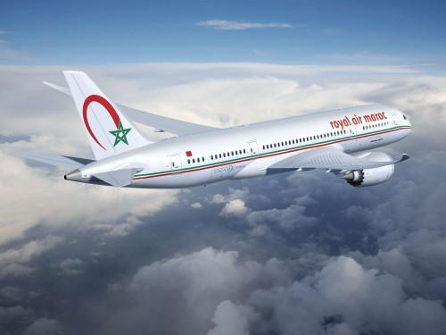 Royal Air Maroc sera bient?t membre Oneworld