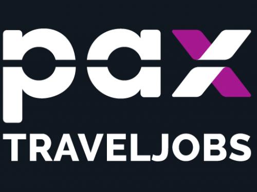 PAX Travel Jobs: dernière chance pour l'affichage à 50%