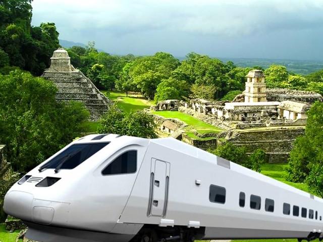 Train maya à grande vitesse :  début des travaux en 2019