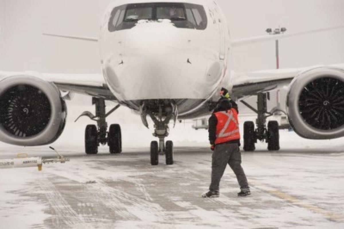 Voyager pendant les Fêtes : les conseils d'Air Canada
